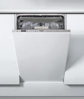 Встраиваемая посудомоечная машина Whirlpool
