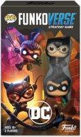 Настольная игра Funko POP! Funkoverse: DC Comics 101 Expandalone (42646)