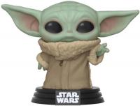 Фигурка Funko POP! Bobble: Star Wars: Mandalorian: The Child (49933) summer wars part 1