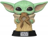 Фигурка Funko POP! Bobble: Star Wars: Mandalorian: The Child (49932) summer wars part 1