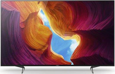 "Ultra HD (4K) LED телевизор 55"" Sony KD-55XH9505"