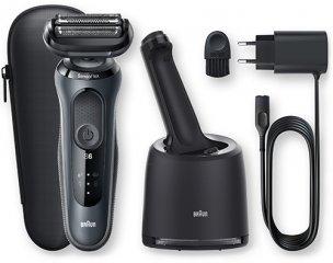 Электробритва Braun Series 6 60-N7000Cc