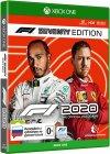 Игра для Xbox One Codemasters F1 2020. Издание к 70-летию