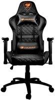Геймерское кресло Cougar Armor One Black (3MAOBNXB.0001)