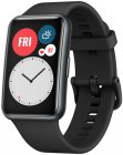 Смарт-часы Huawei Watch Fit Black (Stia-B09)