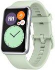 Смарт-часы Huawei Watch Fit Silver (Stia-B09)