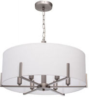 Люстра потолочная MW-light Дафна 6x40W E14 (453011906)