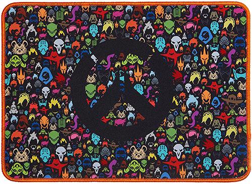 Игровой коврик Blizzard Overwatch Character Icon (B63566)