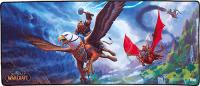 15th affair Игровой коврик Blizzard World of Warcraft 15th Anniversary Gryphon Rider (B64060)