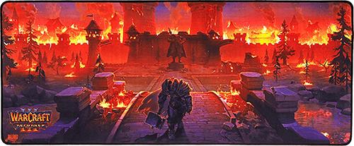 Игровой коврик Blizzard Warcraft 3: Reforged (B63932)