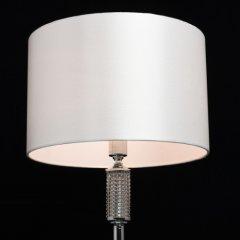 """Все для дома Напольный Светильник Mw-Light """"Онтарио"""" 1X60W E27 (692041601) Белый"""