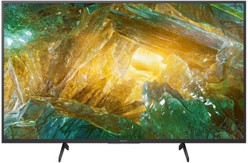 "Ultra HD (4K) LED телевизор 49"" Sony KD49XH8096"