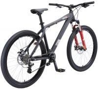 """Горный велосипед Stark Shooter-2 18""""/2020, черный/белый/красный (H000014182)"""