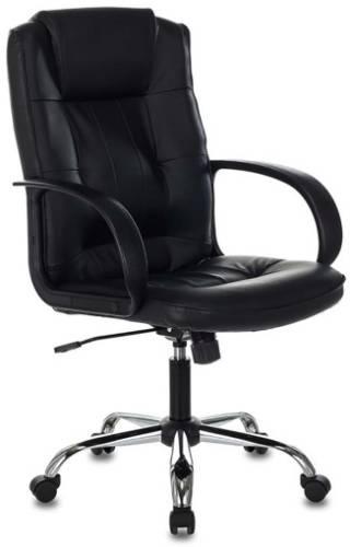 Кресло Бюрократ T-800N/Black