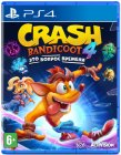 Игра для PS4 Activision Crash Bandicoot 4: Это Вопрос Времени