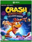 Игра для Xbox One Activision Crash Bandicoot 4: Это Вопрос Времени