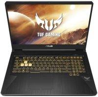 Игровой ноутбук ASUS TUF Gaming FX705DT-AU042T