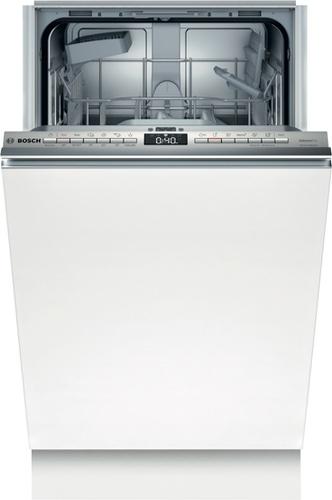 Все для дома Встраиваемая посудомоечная машина Bosch Serie   4 Hygiene Dry SPV4HKX2DR Кингисепп