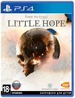 Игра для PS4 Bandai Namco The Dark Pictures: Little Hope