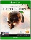 Игра для Xbox One Bandai Namco The Dark Pictures: Little Hope