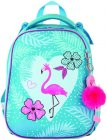 Ранец школьный Brauberg Flamingo (228785)