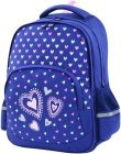 Рюкзак школьный Brauberg Hearts (228792)