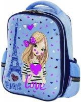 Ранец школьный Юнландия Paris (228794)