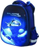 Ранец школьный Юнландия Galactic Traveller (228801)