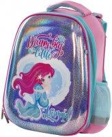 Ранец школьный Юнландия Mermaid (228806)