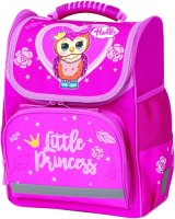 Ранец школьный Пифагор Owl Princess (228809)