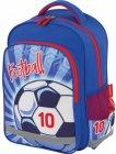 Рюкзак школьный Пифагор Soccer Ball (228822)