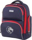 Рюкзак школьный Brauberg Lion (228829)