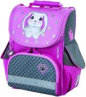 Ранец школьный Юнландия Bunny (228869)