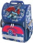 Ранец школьный Tiger Family Optimus Prime TGNQ-040A (228971)