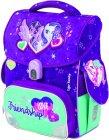 Ранец школьный Tiger Family Jolly Twilight Sparkle&Rarity TGJL-025A (228974)