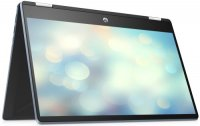 Ноутбук-трансформер HP Pavilion x360 14-dh0049ur (1U2W4EA)
