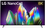 "Ultra HD (8K) LED телевизор 65"" LG NanoCell 65NANO996NA"