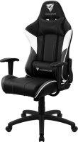 Геймерское кресло THUNDERX3 EC3 Air Black/White