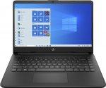 Ноутбук HP 14s-fq0009ur (1U2X7EA)