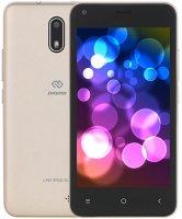 Смартфон Digma Linx Argo 3G Gold (LT4054MG)