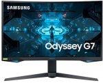 Монитор Samsung C27G75TQSI