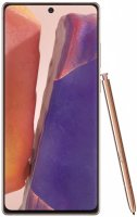 Смартфон Samsung Galaxy Note 20 256GB Bronze (SM-N980F/DS)