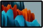 Планшет Samsung Galaxy Tab S7 WiFi Black (SM-T870N)