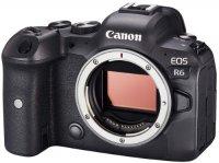 Системный фотоаппарат Canon EOS R6 Body
