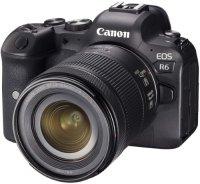 Системный фотоаппарат Canon EOS R6 Kit RF 24-105mm F4-7.1 IS STM