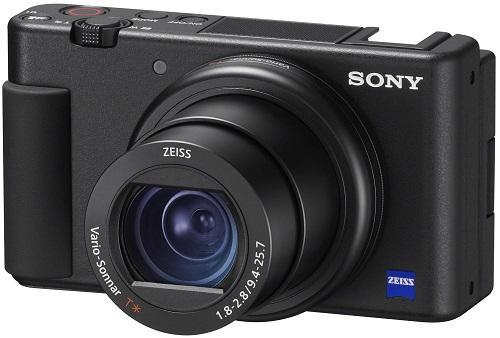 Экшн-камера Sony ZV-1