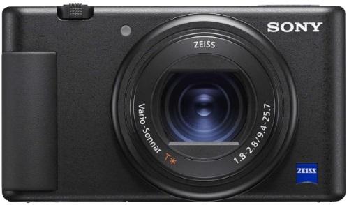 Камера для видеоблогеров Sony ZV-1 + аксессуары (ZV-1//KIT1)