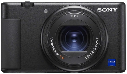 Камера для видеоблогеров Sony ZV-1 + аксессуары + микрофон (ZV-1//KIT2)
