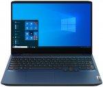 Игровой ноутбук Lenovo IdeaPad Gaming 3 15IMH05 (81Y4006XRU)