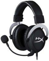 Игровые наушники HyperX CloudX Gaming (HX-HS5CX-SR)